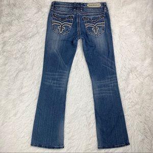 Rock Revival Liberty Boot Cut Jeans